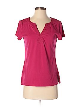 Bass Short Sleeve T-Shirt Size S