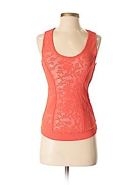 Nina Ricci Sleeveless Top Size L