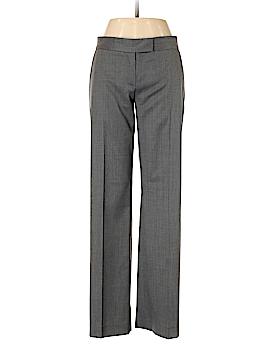 Stella McCartney Wool Pants Size 38 (EU)