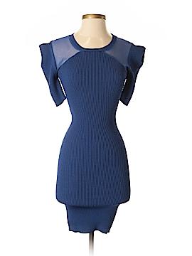 Stella & Jamie Casual Dress Size S