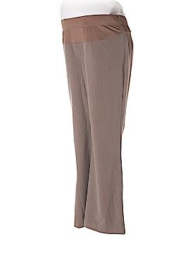 Duo Maternity Dress Pants Size L (Maternity)