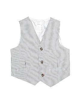 Gymboree Tuxedo Vest Size 3T