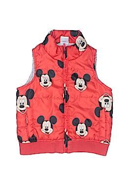 Disney Vest Size 3T