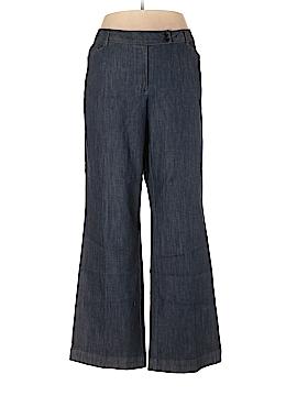 Talbots Jeans Size 20W (Plus)