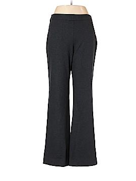 Oscar De La Renta Wool Pants Size 8