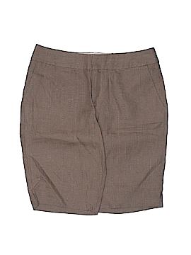 Eddie Bauer Dressy Shorts Size 4