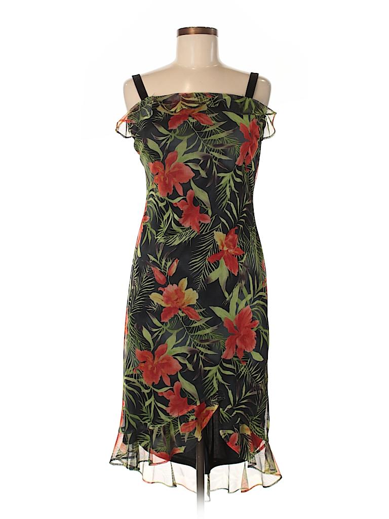 Breakin' Loose Women Casual Dress Size 9 - 10