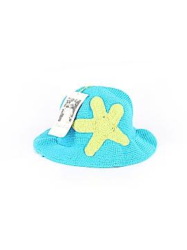 DayLee Design Bucket Hat Size 3-6X