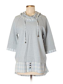 Simply Noelle Pullover Hoodie Size 8 - 10