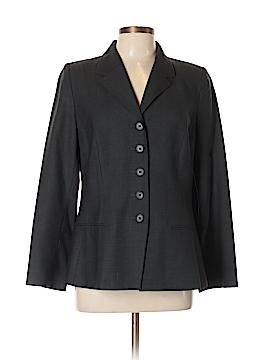 Laura Ashley Wool Blazer Size 12