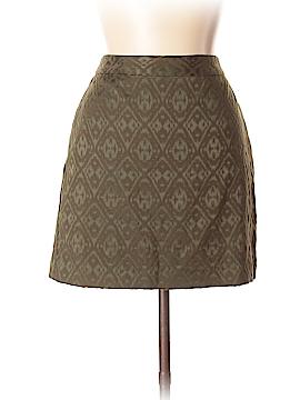 Banana Republic Factory Store Casual Skirt Size 10