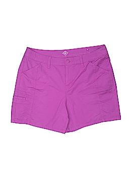 St. John's Bay Shorts Size 8