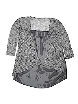 Knit Works Cardigan Size 16