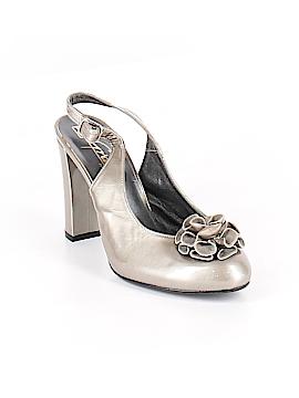 Gracia Heels Size 38 (EU)