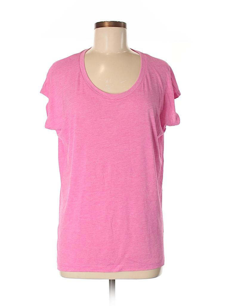29cea1de C9 By Champion Solid Light Pink Short Sleeve T-Shirt Size S - 60 ...