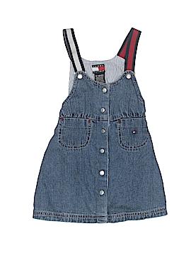 Tommy Hilfiger Dress Size 12-18 mo