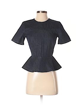 Gap Short Sleeve Blouse Size 0