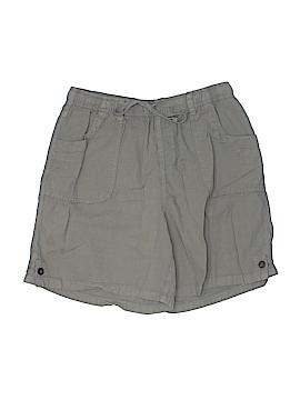 Karen Scott Shorts Size M