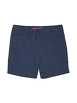 American Eagle Outfitters Khaki Shorts Size 10