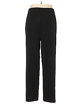 Misook Casual Pants Size XL