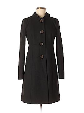 J. Crew Factory Store Wool Coat Size 2