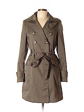 Cynthia Rowley for Marshalls Trenchcoat Size L