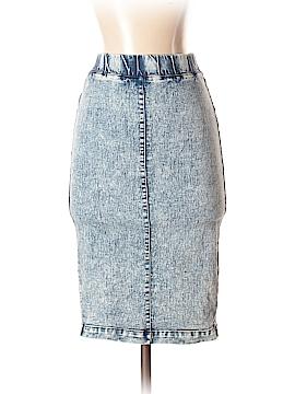Boom Boom Jeans Denim Skirt Size S