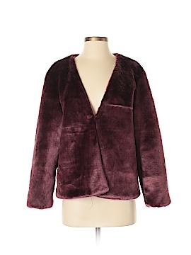 Lioness Faux Fur Jacket Size XS