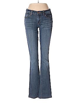 Seven7 Luxe Jeans 27 Waist