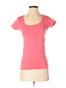 White House Black Market Short Sleeve T-Shirt Size S