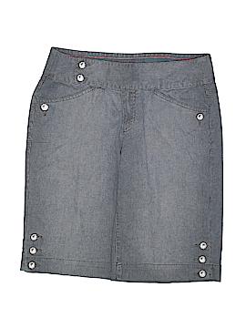 DKNY Jeans Shorts Size 6