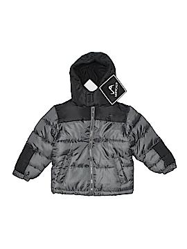 Vertical'9 Coat Size 4T