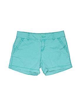 Maurices Khaki Shorts Size 9/10