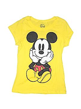 Disney Short Sleeve T-Shirt Size X-Large (Youth)