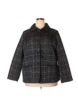 Studio Works Jacket Size 2X (Plus)