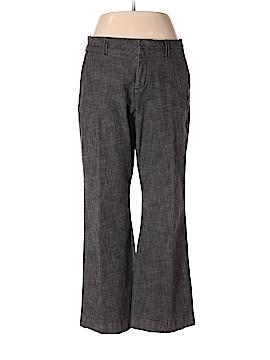 Coldwater Creek Khakis Size 14 (Petite)