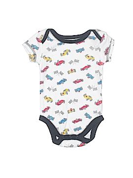 Vitamins Baby Short Sleeve Onesie Size 3 mo