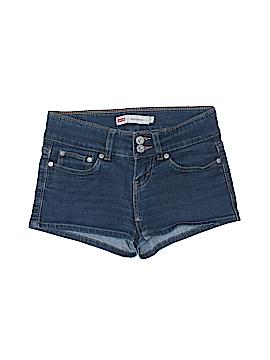 Levi's Shorts Size 0