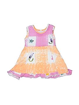 Indygo Artwear Dress Size 2T