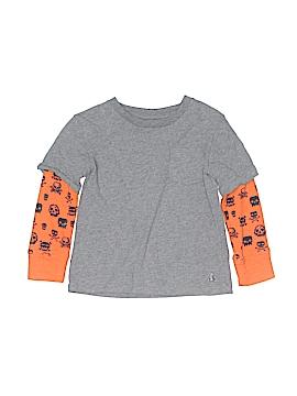 Baby Gap Long Sleeve T-Shirt Size 3 mo