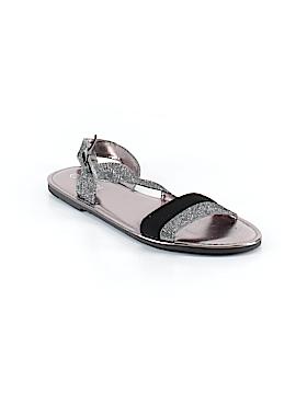 Rouge Sandals Size 11