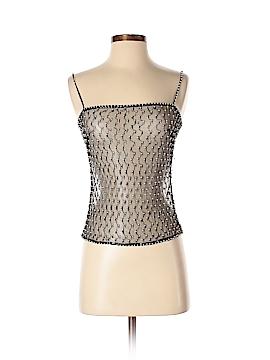 Vivienne Tam Sleeveless Top Size XS (0)