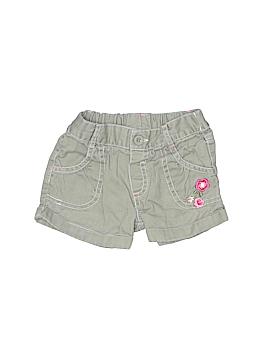 WonderKids Khaki Shorts Size 3T