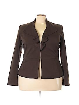 Rafaella Studio Jacket Size 18 (Plus)