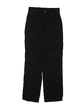 George Martin Boys Collection Khakis Size 10 (Slim)