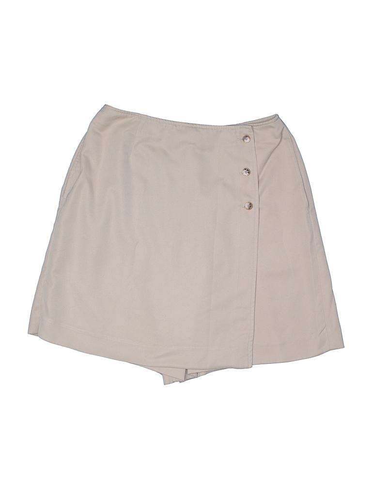 Talbots Women Skort Size 8