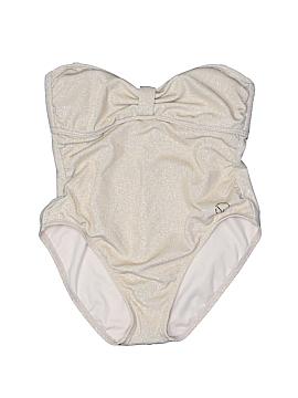 St. John One Piece Swimsuit Size 4