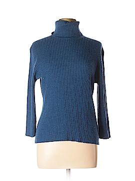 Cullen Turtleneck Sweater Size XL