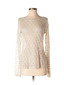 Alice + olivia Long Sleeve Top Size XS