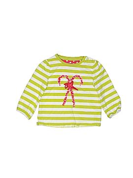 Nursery Rhyme Long Sleeve Top Size 18 mo